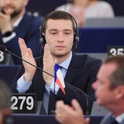 Jordan Bardella dénonce le rôle «criminel» de l'UE dans la gestion épidémique