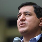 L'Équateur élit son président, un duel serré entre gauche et droite