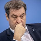 Markus Söder souhaite être candidat des conservateurs aux législatives
