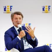 François Baroin rend hommage aux maires face à la crise sanitaire