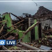 Six personnes tuées dans un séisme en Indonésie