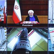 Iran: l'usine d'enrichissement d'uranium de Natanz endommagée par un nouvel «accident»