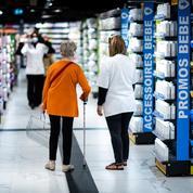 Covid-19: le gouvernement encadre le prix des autotests désormais autorisés à la vente en pharmacie
