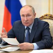 La Russie doit rester une grande puissance «nucléaire et spatiale» déclare Poutine