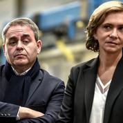 «De misérables calculs politiques» : Bertrand et Pécresse dénoncent la consultation tardive des maires pour les régionales