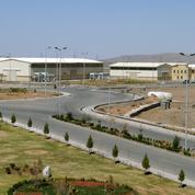 Iran : explosion dans une usine d'enrichissement d'uranium, Washington nie toute implication