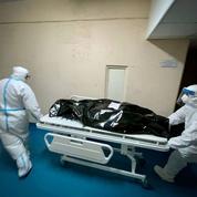 Roumanie : trois malades du Covid-19 tués par une panne de l'alimentation en oxygène