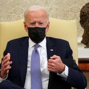 L'administration Biden surveille l'inflation, mais se veut rassurante