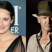 Phoebe Waller-Bridge jouera au côté de Harrison Ford dans Indiana Jones 5
