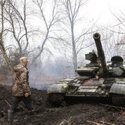 Troupes russes aux frontières de l'Ukraine : le G7 appelle la Russie à cesser ses «provocations»