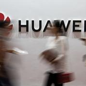 Pour «survivre», Huawei veut se lancer dans les véhicules intelligents