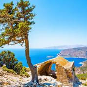 200 touristes néerlandais signent pour des vacances confinées en Grèce