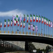 L'Iran «suspend» sa «coopération» dans plusieurs domaines avec l'UE