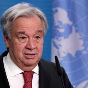 Covid-19 : le chef de l'ONU déplore l'échec du multilatéralisme dans la lutte contre la pandémie