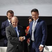 Dirk Hoke va quitter la direction d'Airbus Defense and Space