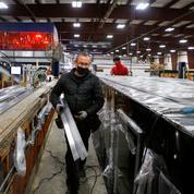 L'UE impose des droits de douane sur certaines importations d'aluminium de Chine