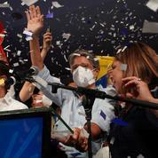 Équateur : le candidat de droite, Guillermo Lasso, élu président