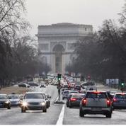 Démantèlement d'un tripot clandestin de grand luxe à Paris