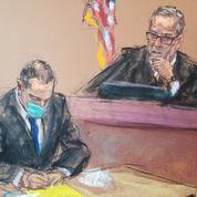 Procès du meurtre de George Floyd: la défense entame son argumentaire avec un premier témoin