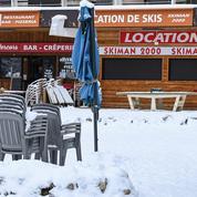 Stations de ski: les magasins, en «urgence absolue», écrivent à Jean Castex