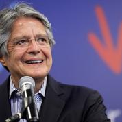 Équateur: le président élu Lasso promet de régulariser les migrants vénézuéliens