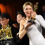 Oscars 2021: des stars en chair et en os pour animer la cérémonie