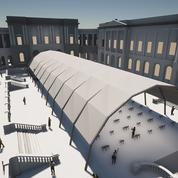Le festival d'Edimbourg joue la carte du plein air pour assurer son édition 2021