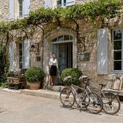 Nos plus beaux hôtels pour les amoureux du vélo