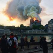 Incendie de Notre-Dame : une association dépose plainte, dénonçant la pollution au plomb