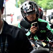 Grab, le «Uber asiatique», veut affoler les compteurs pour son entrée à Wall Street