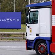 Stellantis va produire un nouveau moteur à Douvrin