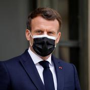 Macron reçoit vendredi Zelensky sur fond de tensions en Ukraine