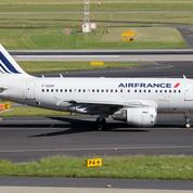 Brésil: Air France annule ses vols de mercredi, en attendant des ajustements