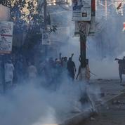 Pakistan : violents affrontements entre des manifestants anti-France et la police