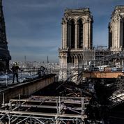 La seule sécurisation de Notre-Dame a coûté plus que la totalité des dons du grand public