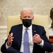 Vladimir Poutine et Joe Biden prêts à «poursuivre le dialogue» pour garantir la sécurité mondiale