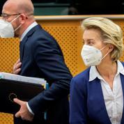 Sofagate : le Parlement européen réprimande Michel et von der Leyen