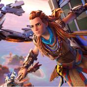 Pourquoi Sony investit tant dans Epic Games, le créateur de Fortnite