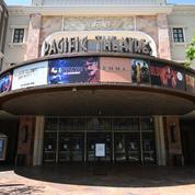 Victimes de la pandémie, 300 cinémas californiens ferment définitivement leurs portes