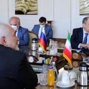Nucléaire iranien : Moscou «table» sur la sauvegarde de l'accord