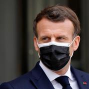 Covid-19 : Emmanuel Macron visite un service de pédopsychiatrie mercredi à Reims