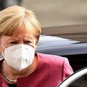 Covid-19: Merkel prend les commandes face aux régions
