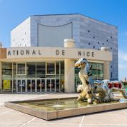 À Nice, la bataille fait rage autour de la destruction du théâtre national bâti par Yves Bayard