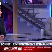 «Je ne suis pas blonde moi» : Julien Odoul (RN) critiqué après une sortie jugée sexiste