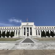 États-Unis : «le niveau actuel de la dette est tout à fait viable», selon la Fed