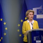 L'Europe avance vers la mise au point d'un certificat sanitaire anti-Covid