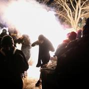 Tensions raciales à Minneapolis : un premier test pour Joe Biden