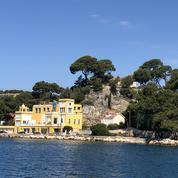 Destination Toulon, la belle de la rade