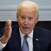 Le Kremlin «va étudier» la proposition de sommet de Biden