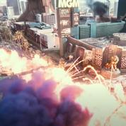 Zack Snyder dévoile le visage zombie de Las Vegas dans Army of the Dead